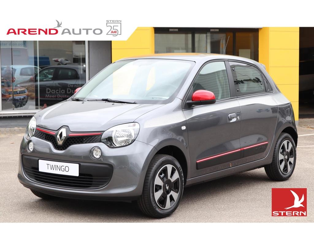 Renault Twingo 70pk collection ''privelease v.a. € 179,00''