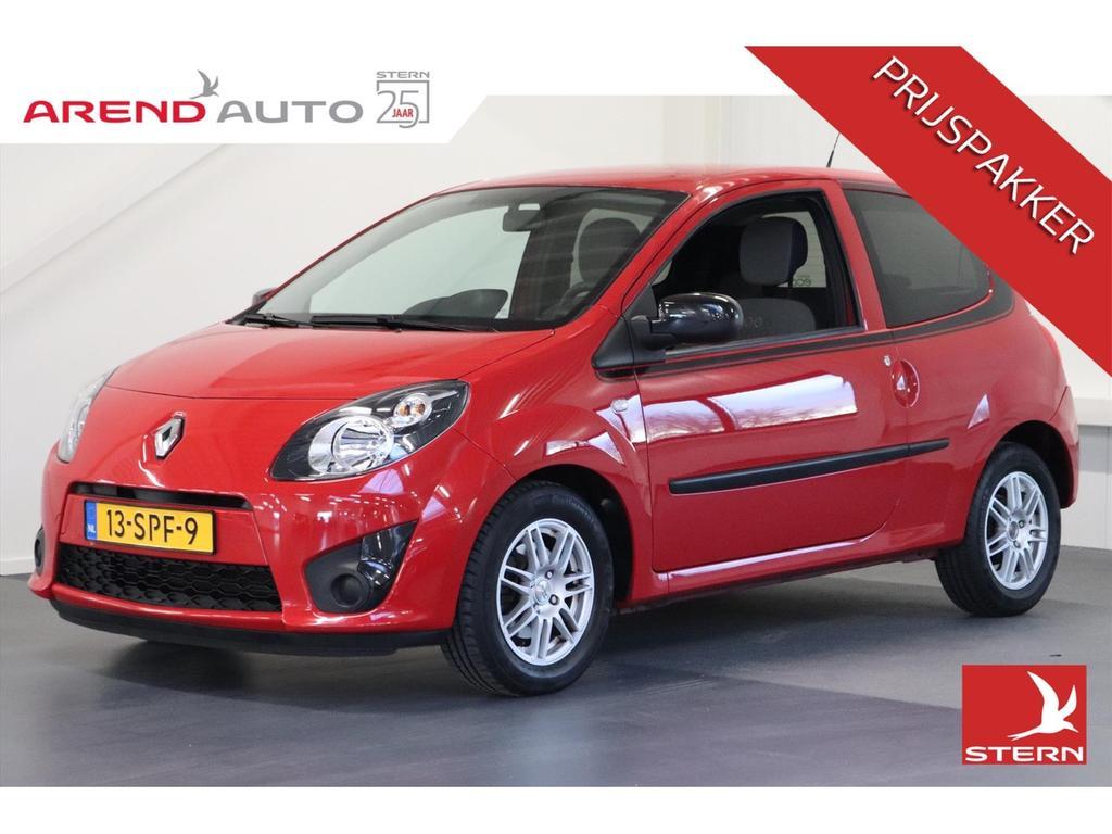 Renault Twingo 1.2 16v 75pk eco² collection