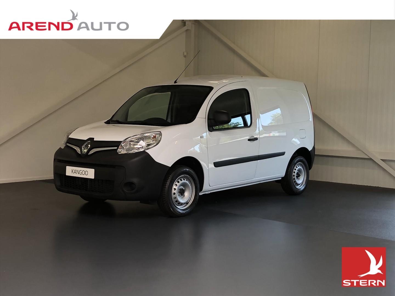 Renault Kangoo Dci 75pk voorraad!! 12.495.- rijklaar!