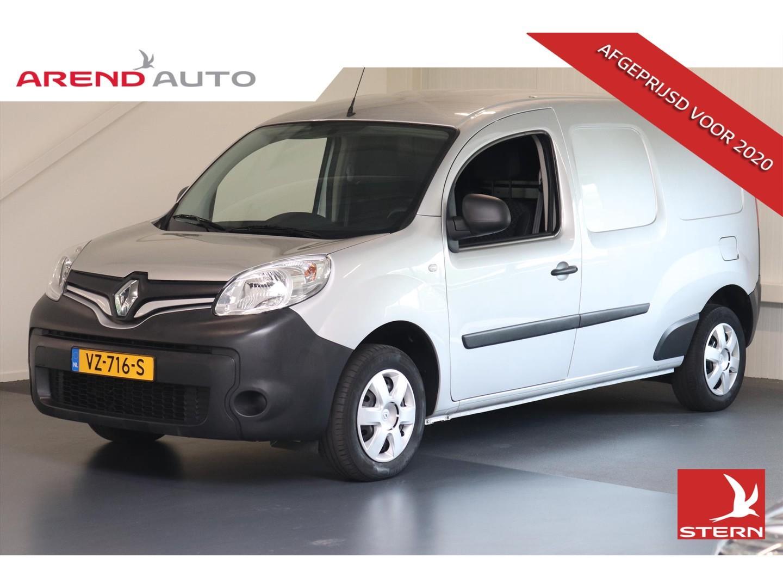 Renault Kangoo Maxi 1.5 energy dci 90 pk s&s comfort