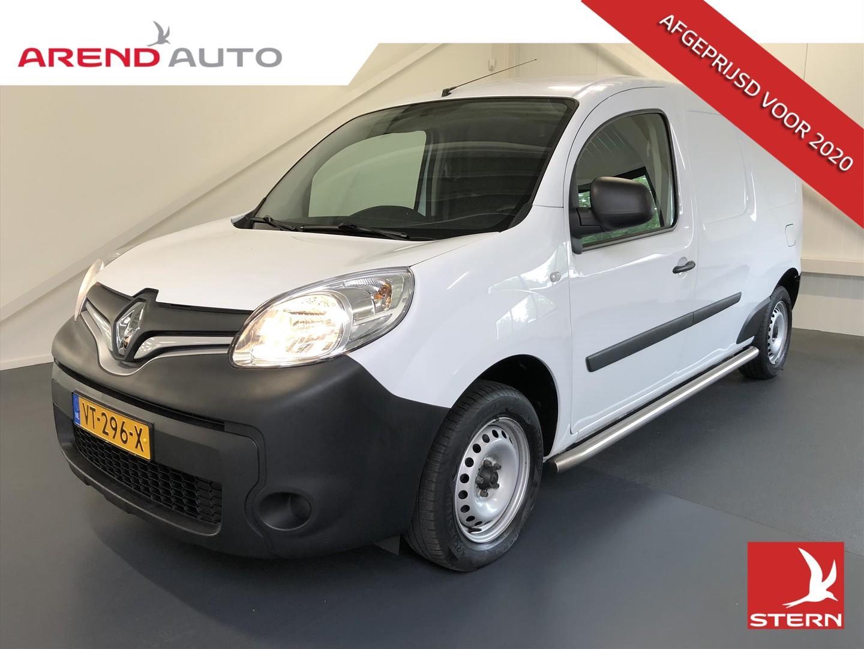 Renault Kangoo Maxi 1.5 dci 90 pk comfort