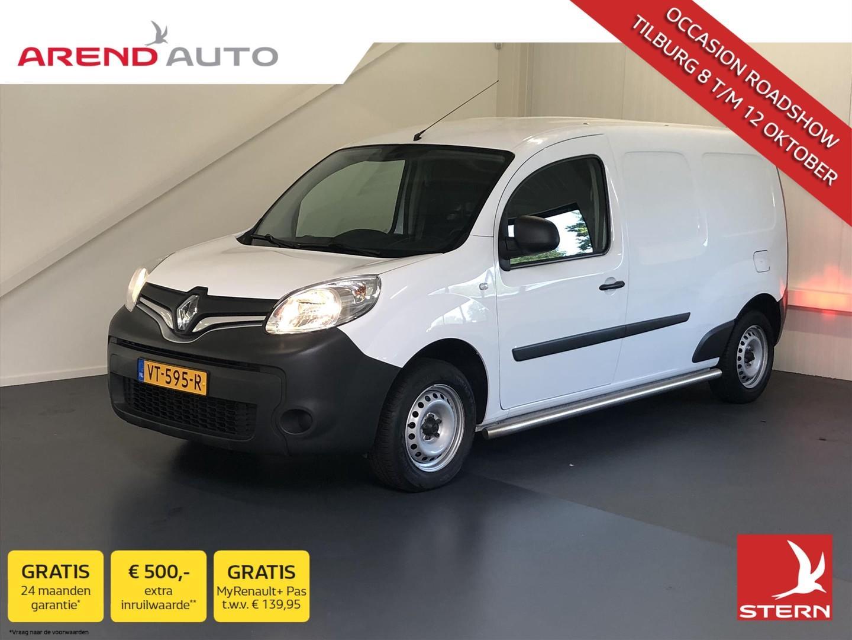 Renault Kangoo 1.5 dci 90pk s&s comfort maxi