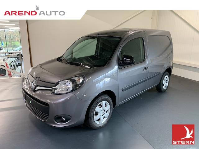 Renault Kangoo 1.5 energy dci 95pk work edition