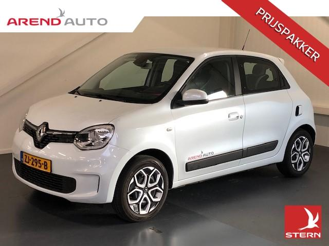 "Renault Twingo 1.0 sce 70pk s&s collection ""demo voordeel"""