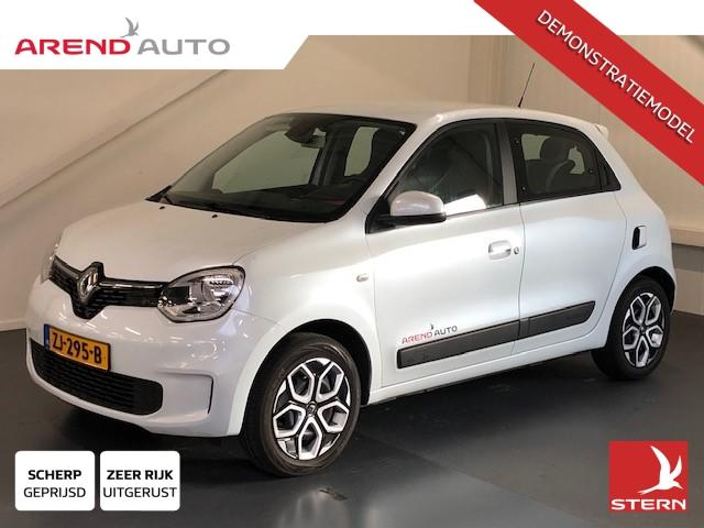 "Renault Twingo 1.0 sce 70pk collection""€3.600,- demo korting"""