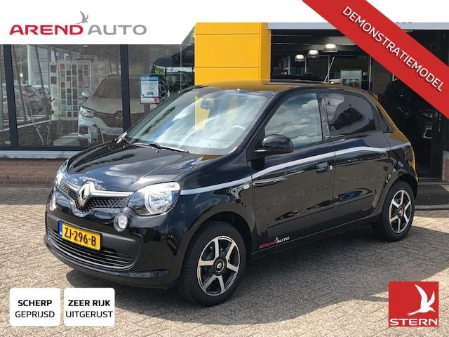 "Renault Twingo Sce 70pk limited""€2.600,- demo korting"""