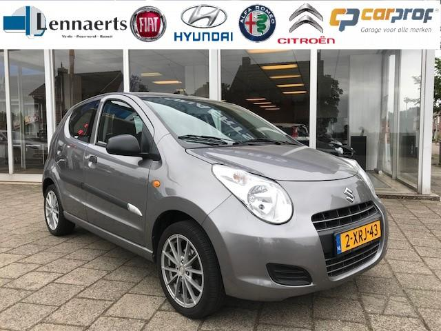 Suzuki Alto 1.0 celebration *incl. winterbanden*
