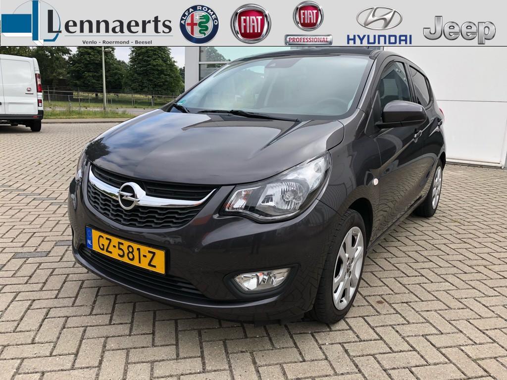 Opel Karl 1.0 ecoflex edition