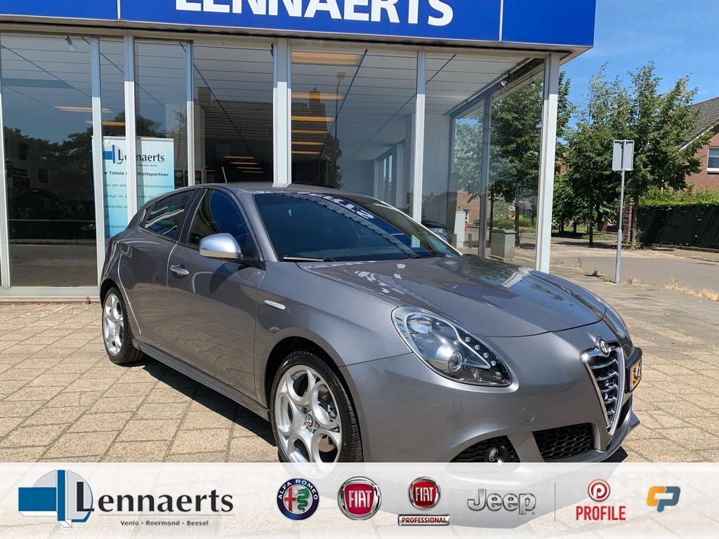 Alfa romeo Giulietta 1.4 t business executive