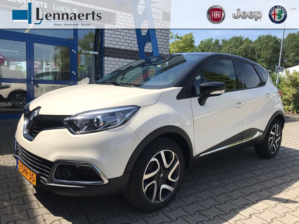 Renault Captur Tce dynamique