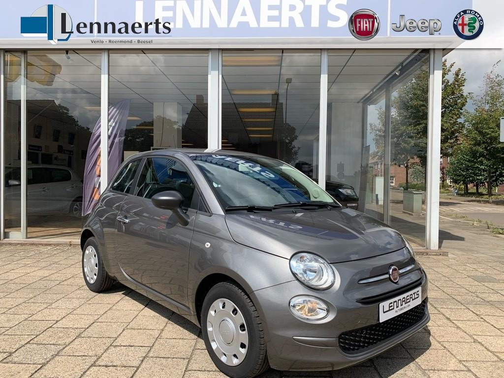 Fiat 500 Twinair young