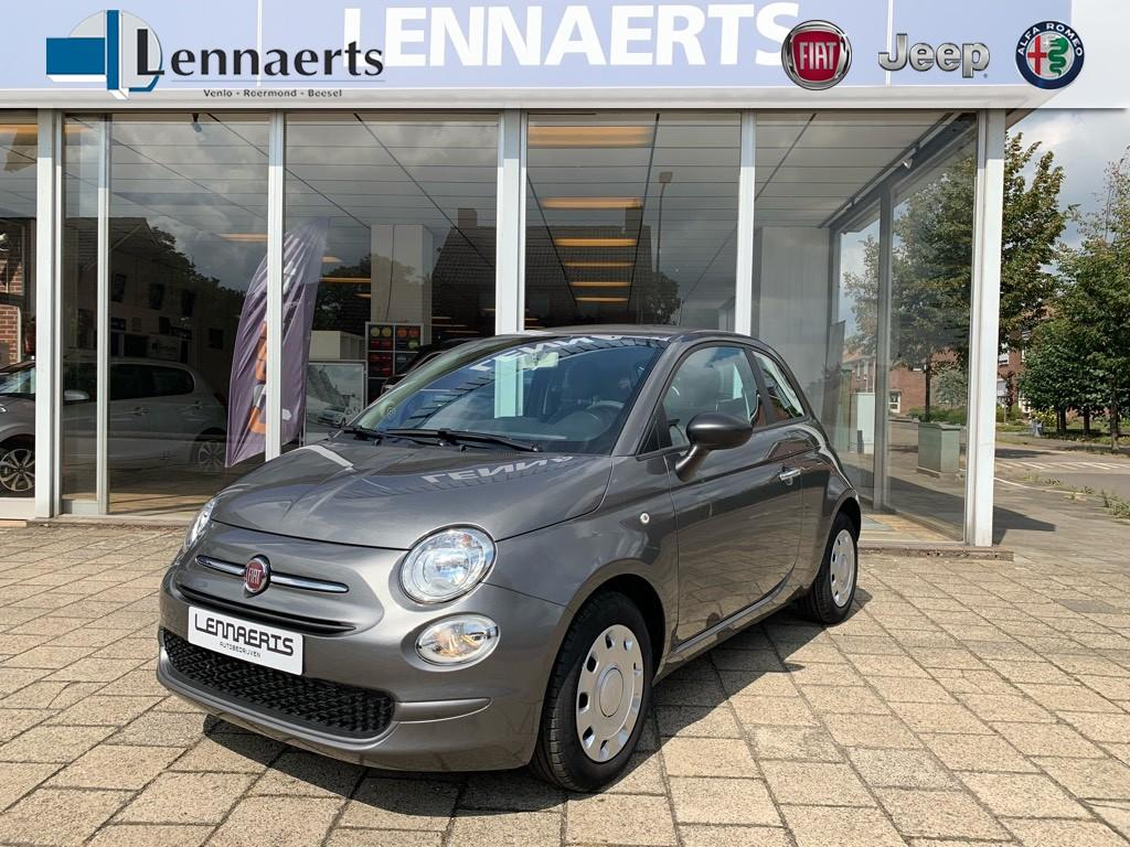 Fiat 500 Twinair turbo young **topdeal**