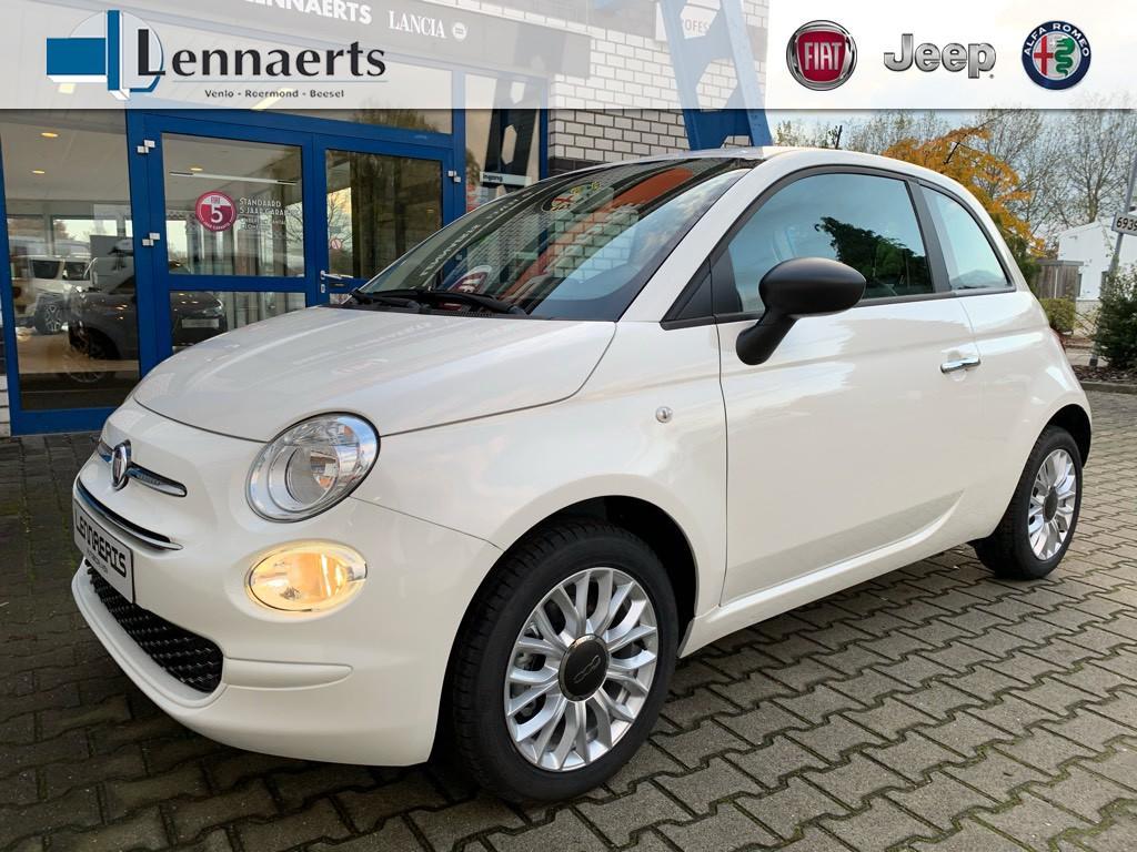 Fiat 500 1.2 young **mega voordeel**