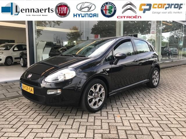 Fiat Punto evo 0.9 twinair pop