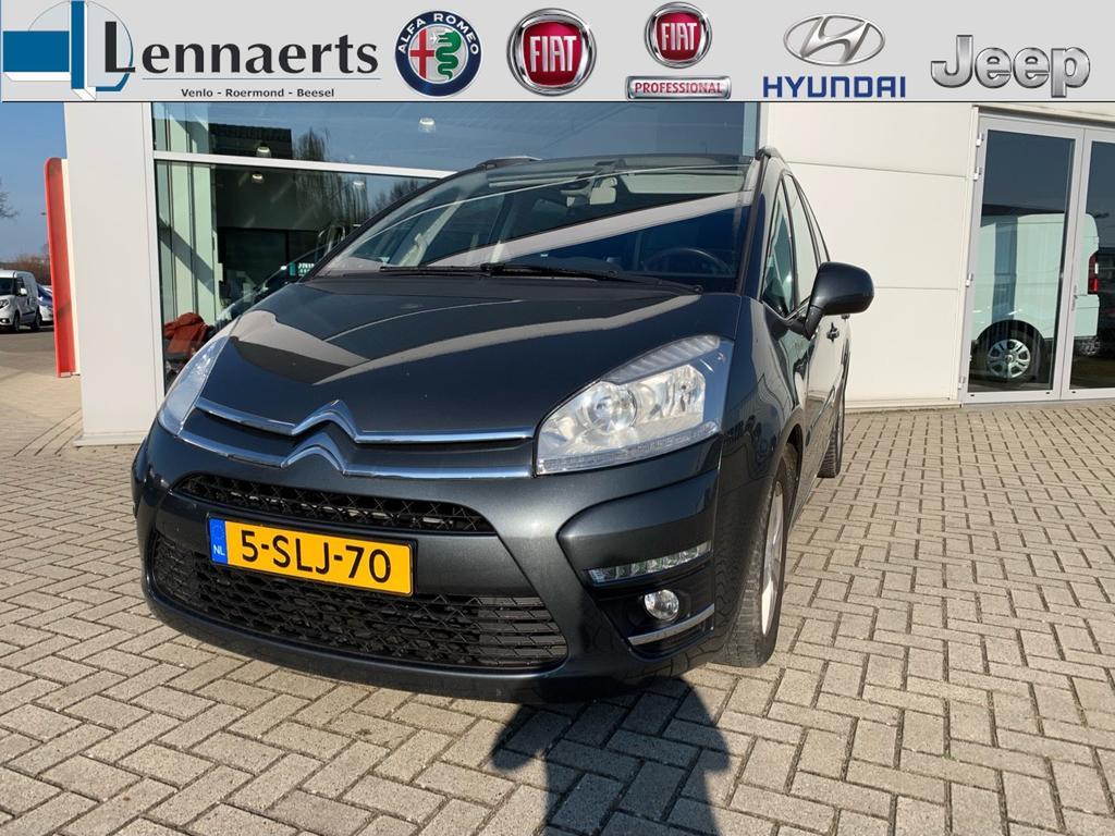 Citroën Grand c4 picasso 1.6 thp collect. 7p