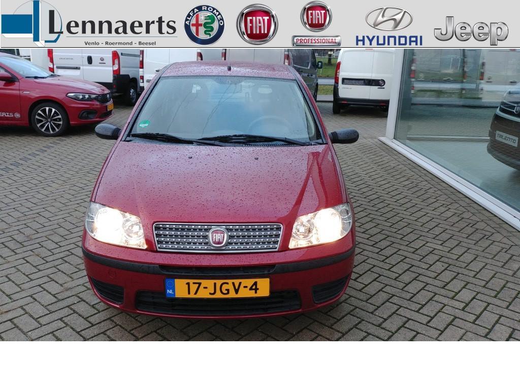 Fiat Punto 1.2 active (airco)