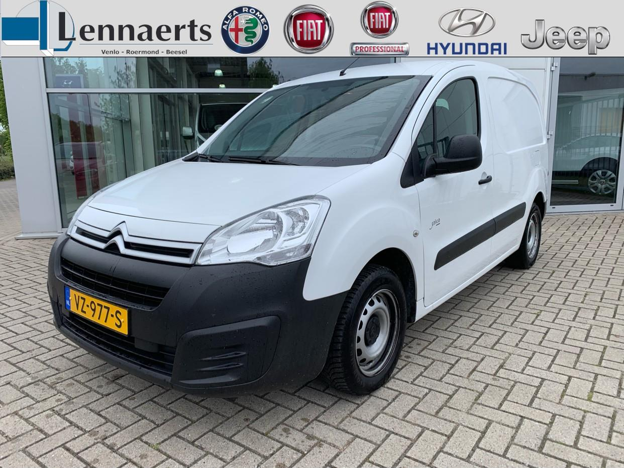 Citroën Berlingo 1.6 bluehdi 100 club