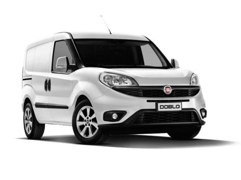 Fiat Doblò Cargo 1.3 mj l1h1 actual (airco)