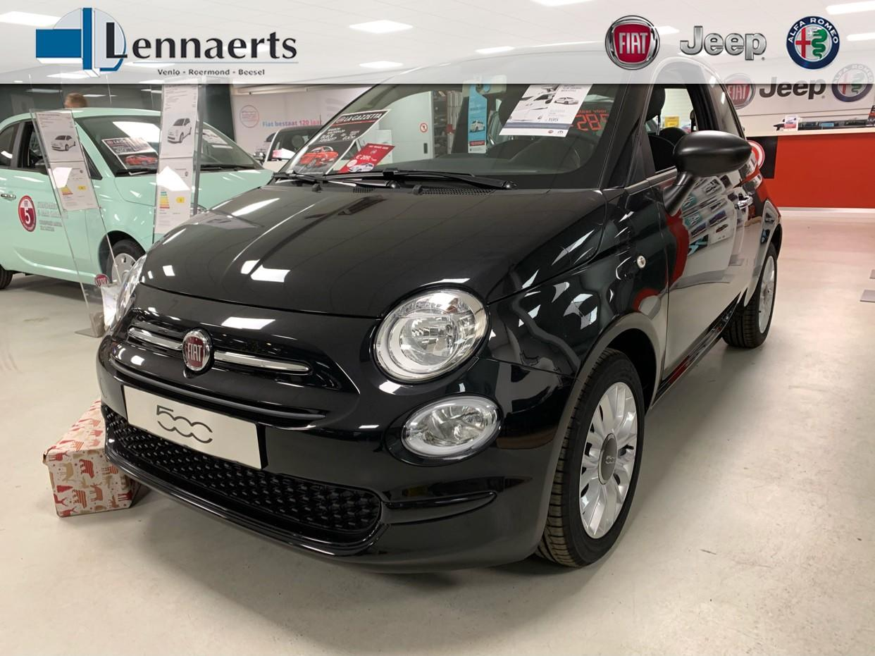 Fiat 500 0.9 ta turbo young **topdeal**