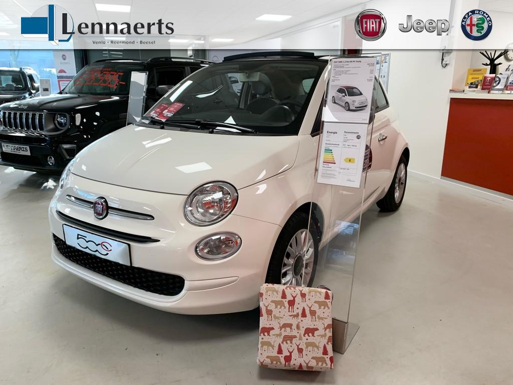 Fiat 500c 1.2 young