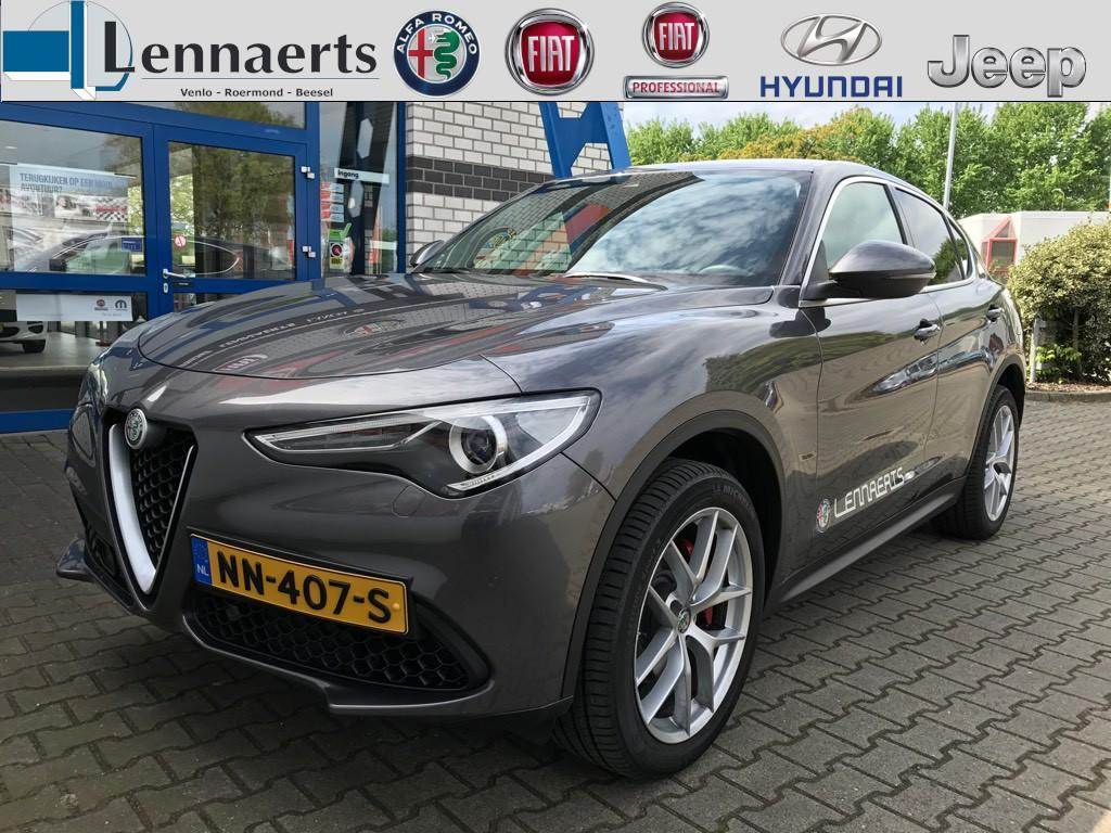 "Alfa romeo Stelvio 2.0 turbo at8 ""special edition"""