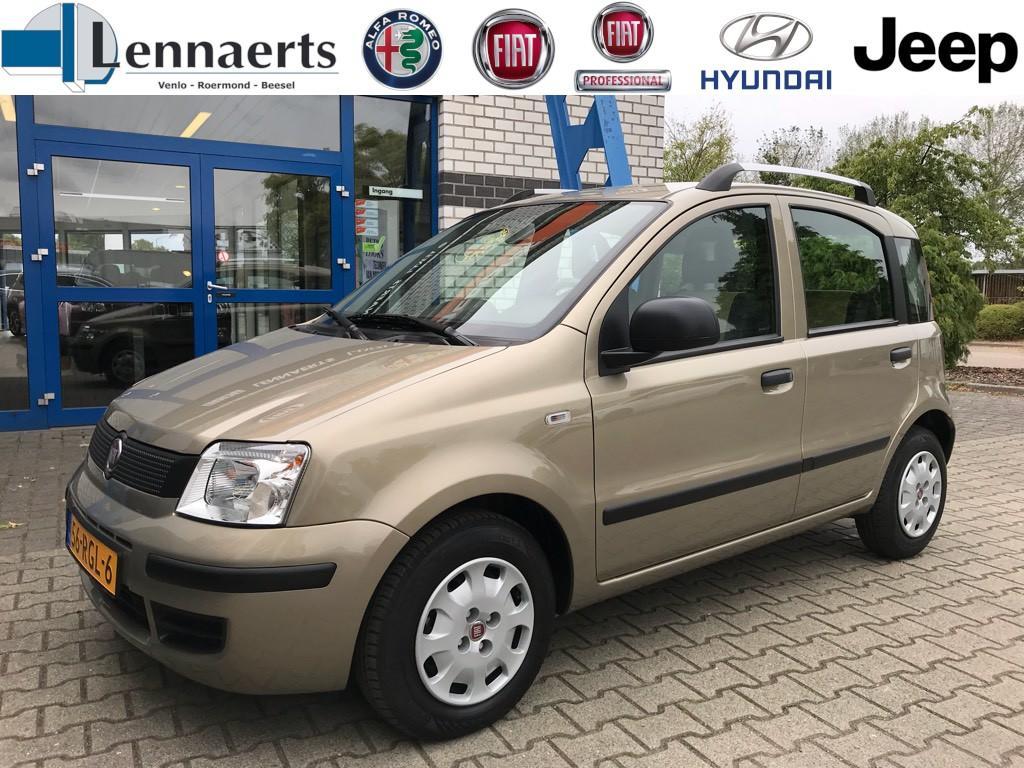 Fiat Panda 1.2 actual airco