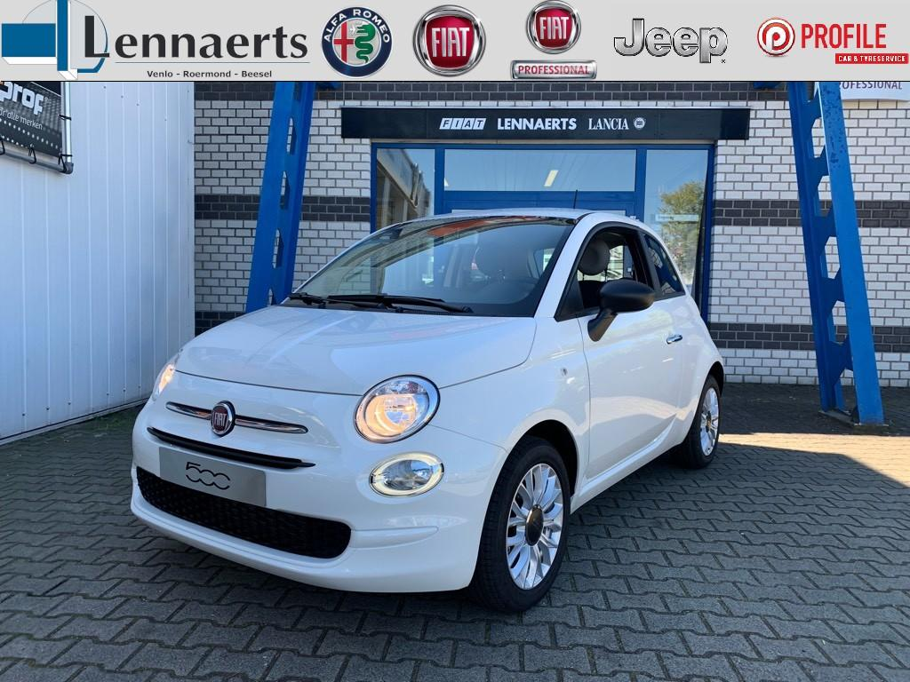 Fiat 500 1.2 young * 5 jaar fabrieksgarantie *