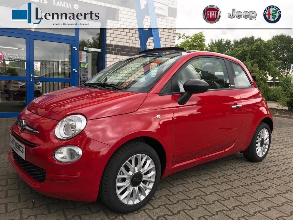 Fiat 500c Twinair turbo young **wintersale**