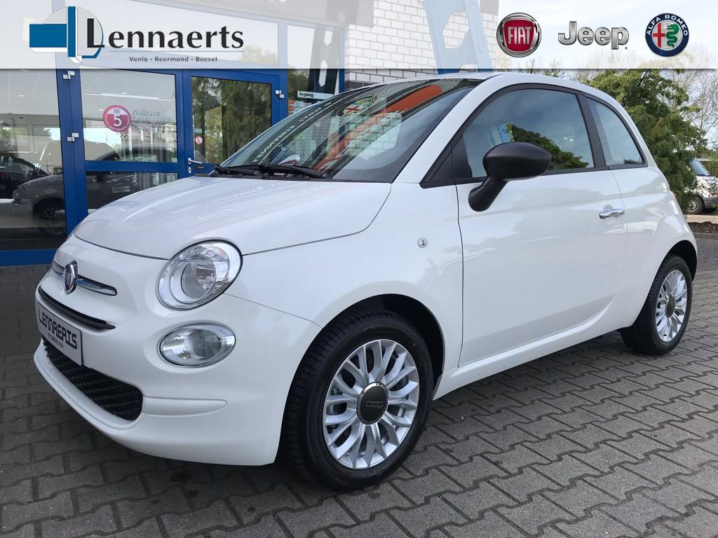 Fiat 500 1.2 young *netto deal*