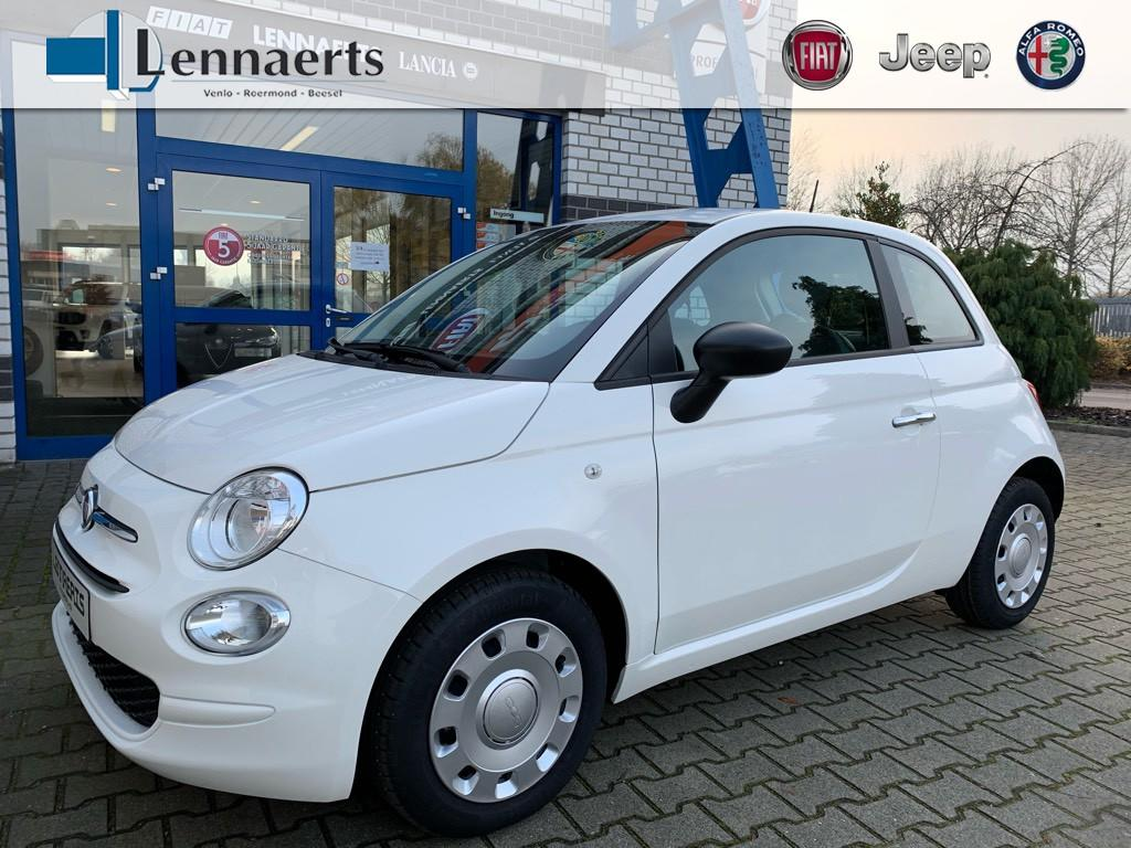 Fiat 500 Twinair turbo young **superdeal**