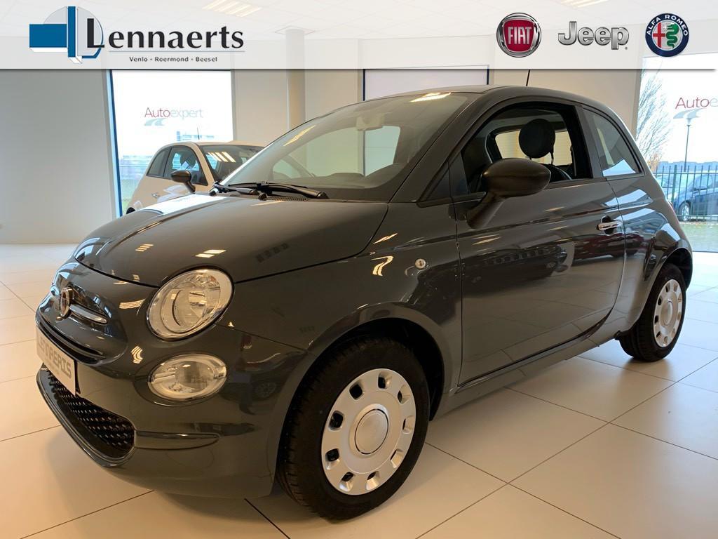 Fiat 500 1.2 young **superaanbieding**