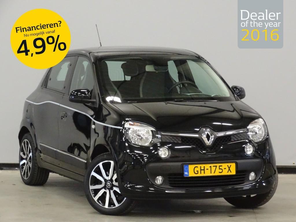 Renault Twingo Sce 70pk dynamique