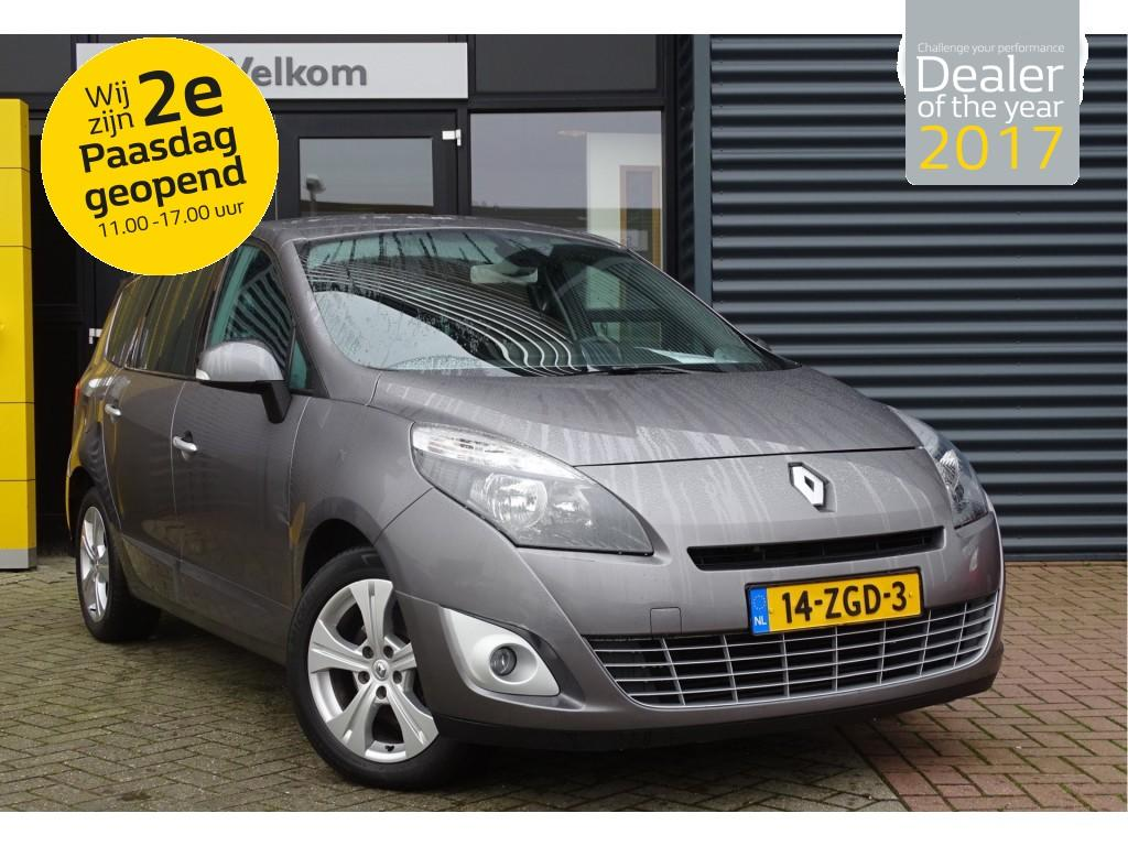 Renault Grand scénic 1.6 dci dynamique 7 persoons