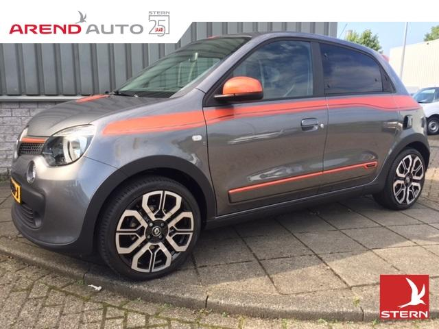 Renault Twingo 0.9 energy tce 110pk s&s gt