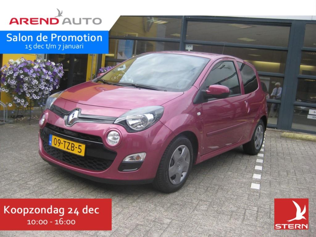 Renault Twingo 1.2 16v 75pk eco² collection