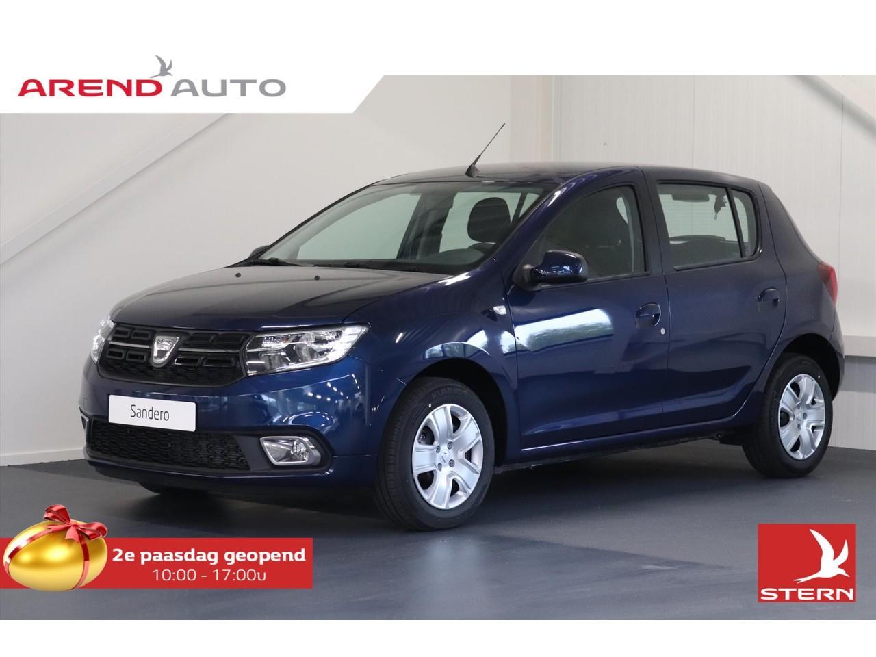 Dacia Sandero 0.9 tce 90pk s&s lauréate