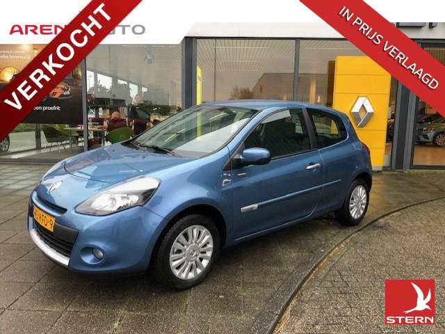 Renault Clio 1.2 55kw e3 collection