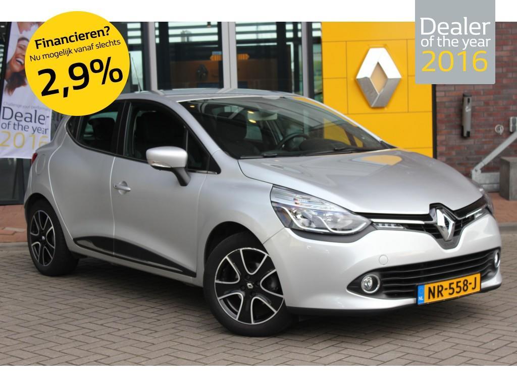 Renault Clio 1.5 dci 90pk dynamique
