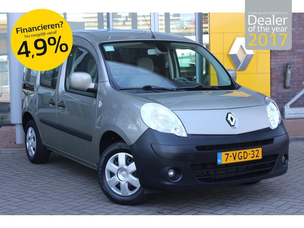 Renault Kangoo Express 1.5 dci 105pk
