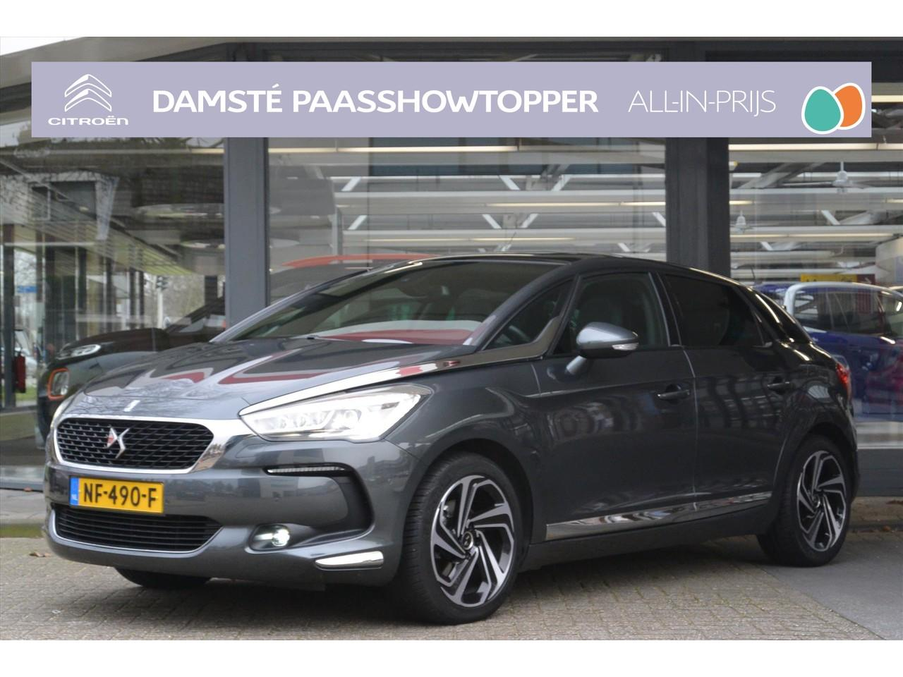 Ds Ds 5 Thp 165pk automaat chic