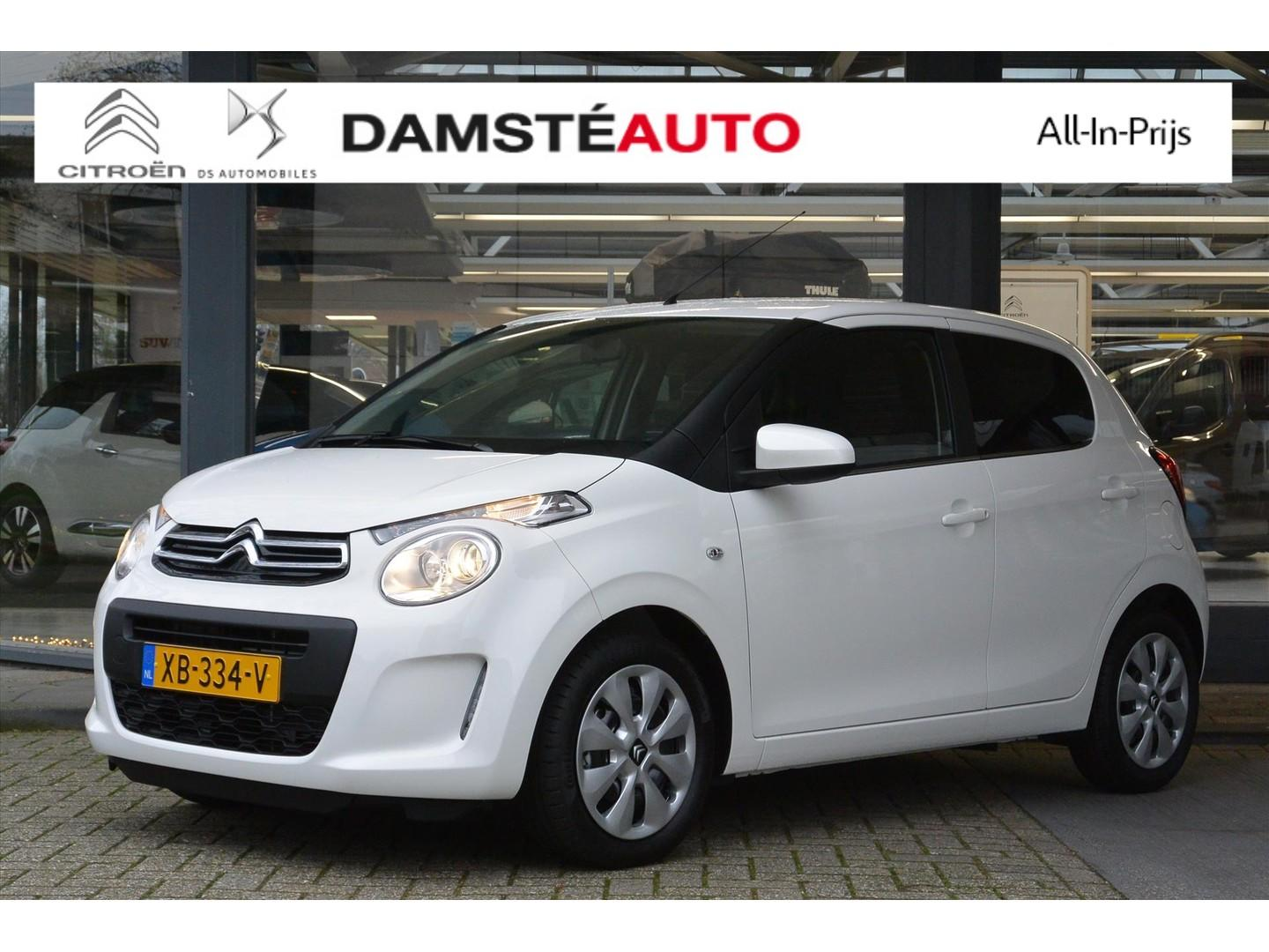 Citroën C1 5-drs feel airco pack comfort