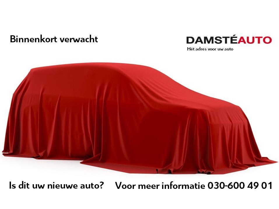 Renault Talisman estate 200pk limousin automaat navigatie airco/ecc