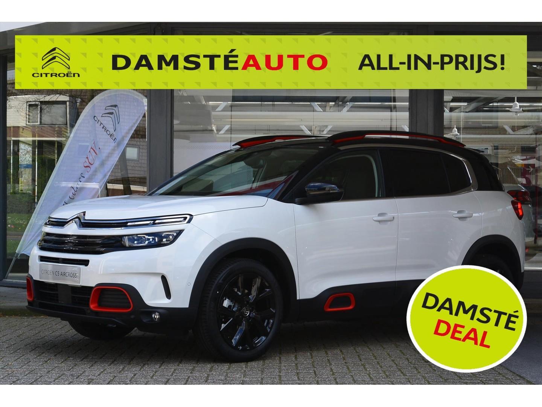 Citroën C5 aircross Puretech 130 s&s shine wltp voorraadvoordeel
