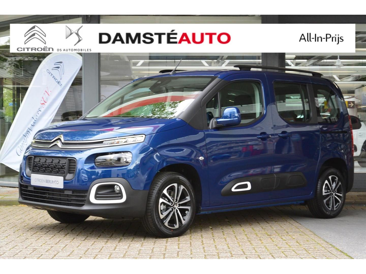 Citroën Berlingo New puretech 110 s&s feel