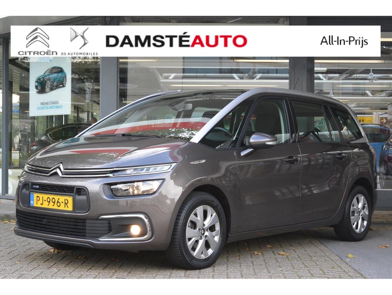 Citroën Grand c4 picasso 130pk business navigatie airco ecc
