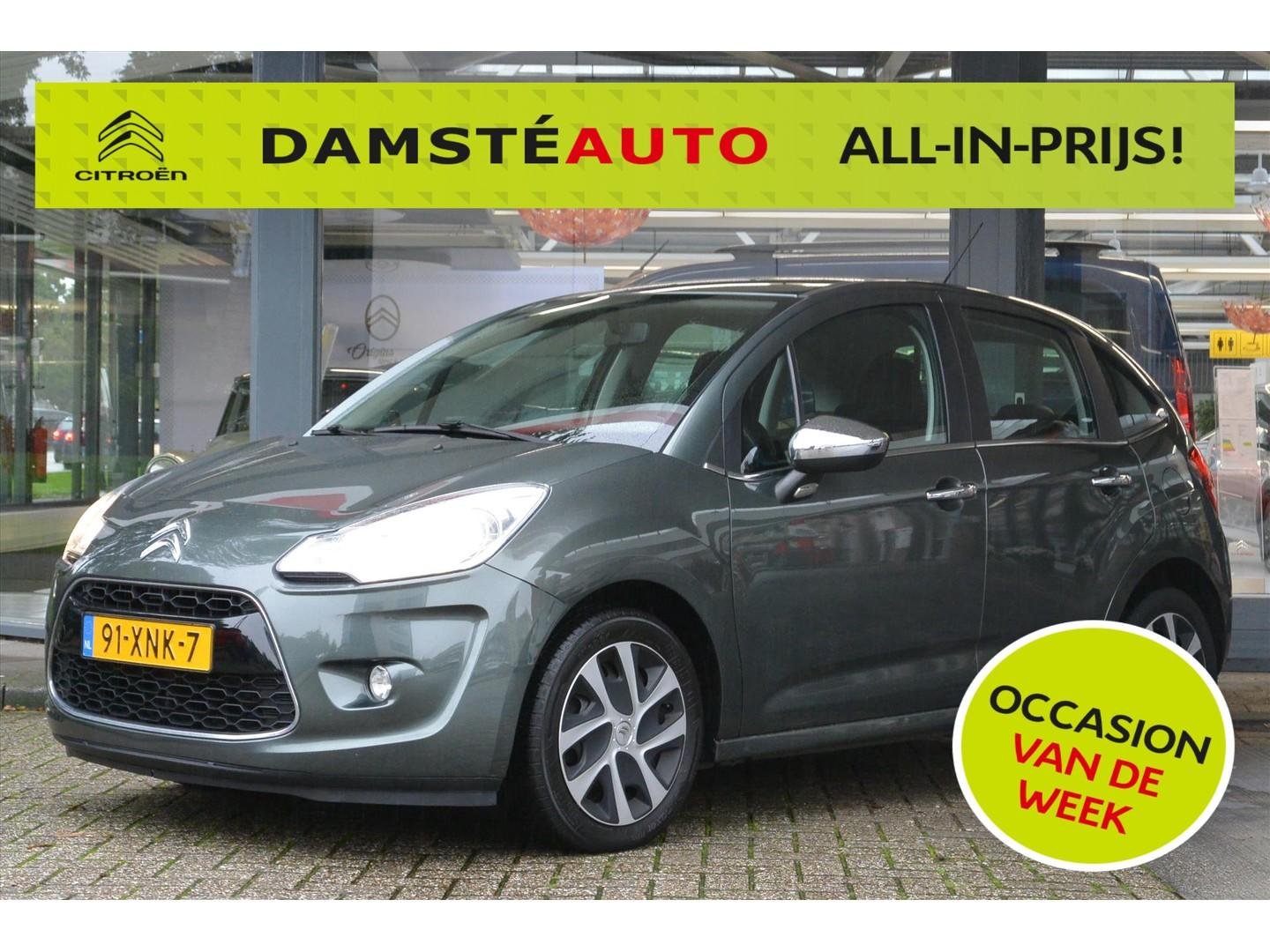 Citroën C3 E-hdi 92pk collection│airco ecc│ pack city