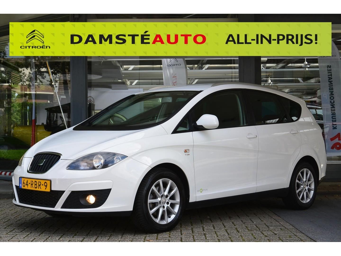 Seat Altea xl Tsi 105pk copa business│navigatie full map│ airco (automatisch)