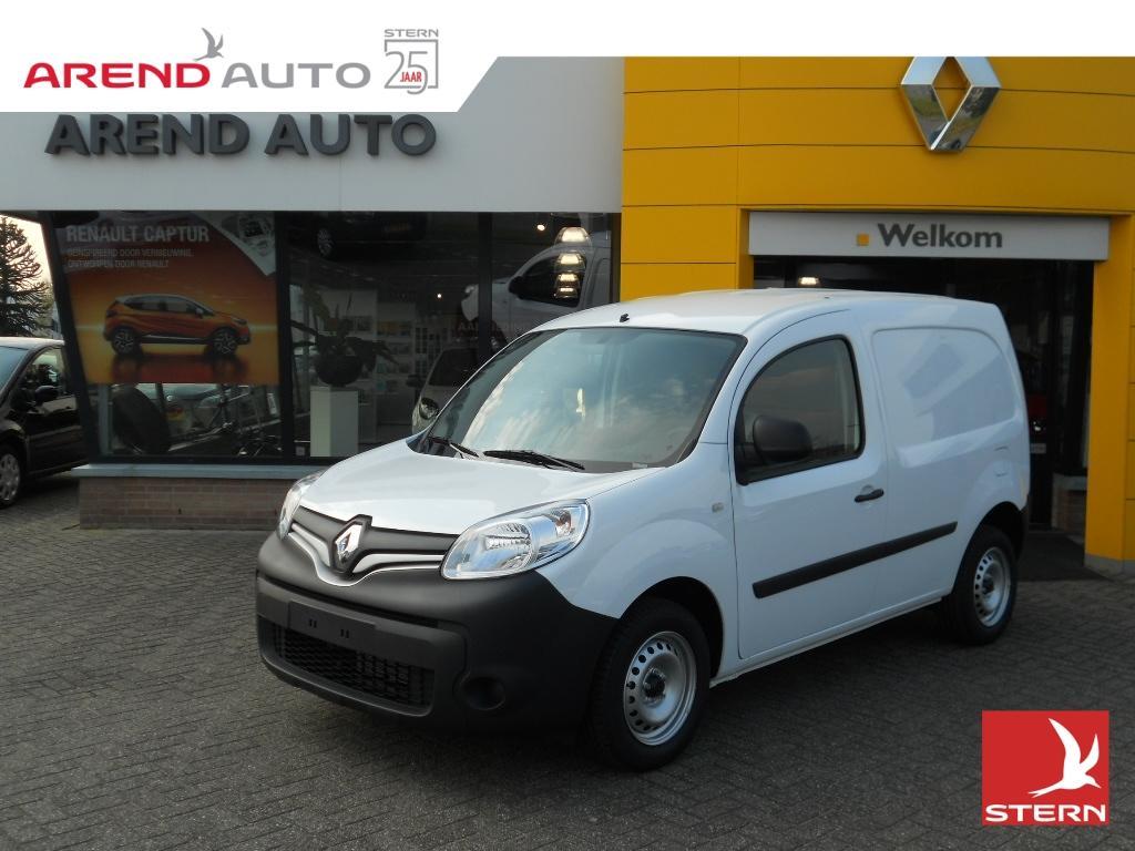 Renault Kangoo Express dci 75 comfort 0% financiering