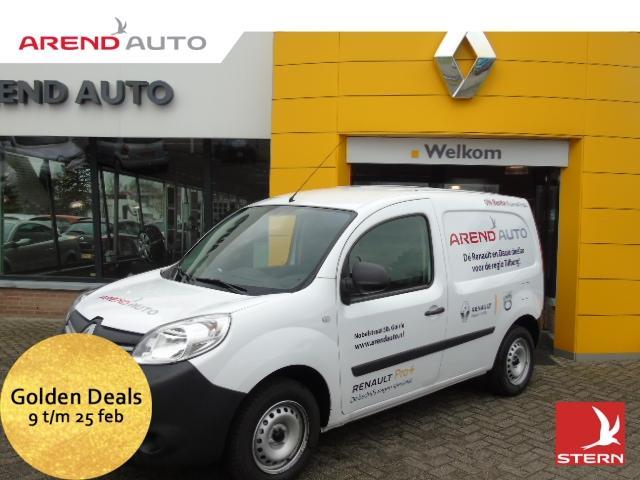 Renault Kangoo Dci 75 eu6 comfort