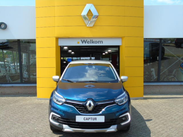 renault captur tce 90 intens phase 2 bij arend auto renault arend auto renault. Black Bedroom Furniture Sets. Home Design Ideas